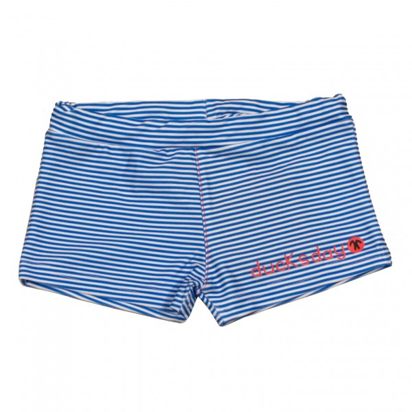 Ducksday - Girl's Swimming Trunk Quickdry - Uimahousut