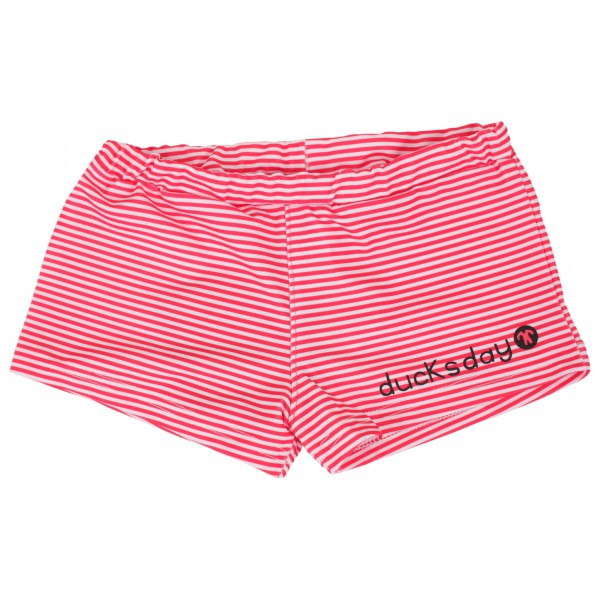 Ducksday - Girl's Swimming Trunk Quickdry - Badebukser