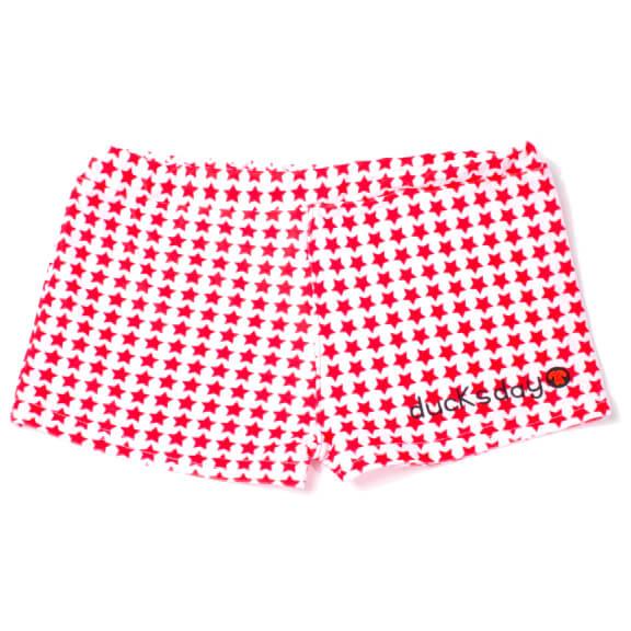 Ducksday - Girl's Swimming Trunk Quickdry - Swim trunks