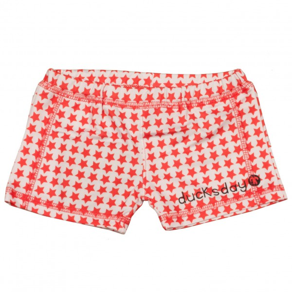 Ducksday - Boy's Swimming Trunk Quickdry - Uimahousut