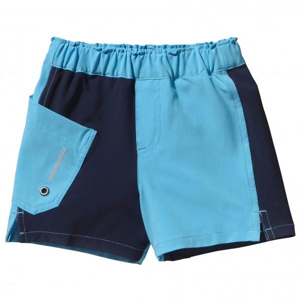 Patagonia - Baby Meridian Board Shorts - Swim trunks