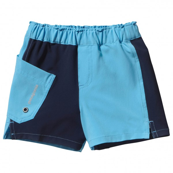 Patagonia - Baby Meridian Board Shorts - Swim trunks