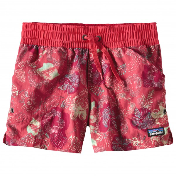 Patagonia - Girl's Costa Rica Baggies Shorts - Shortsit