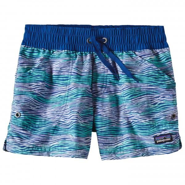 Patagonia - Girl's Costa Rica Baggies Shorts - Short