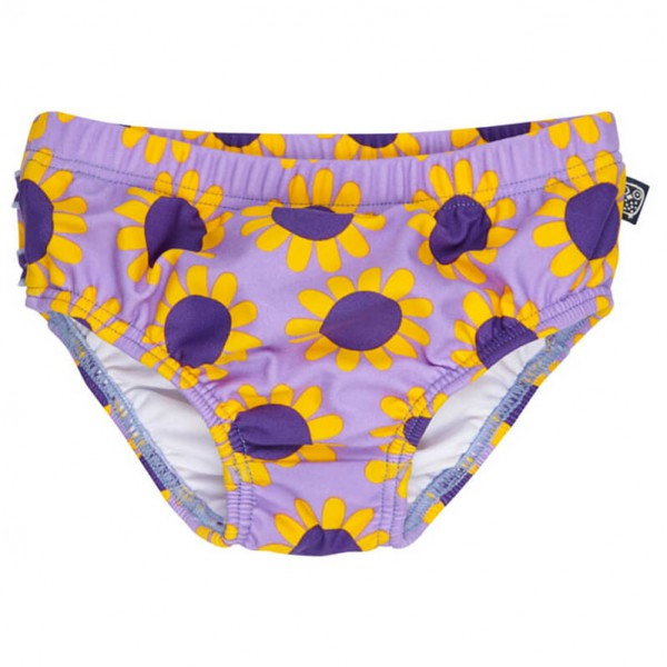 Ej Sikke Lej - Kid's Swimwear Girl Baby Pant - Uimavaippa