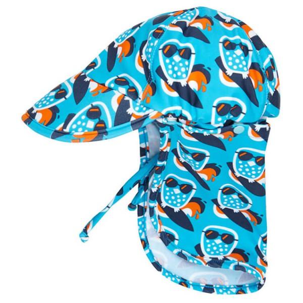 Ej Sikke Lej - Kid's Swimwear Suncap - Pet