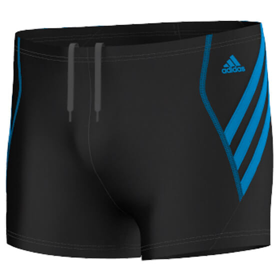 adidas - Boy's Infinity Sports Boxer - Swim trunks