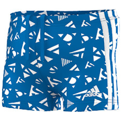 adidas - Infant's 3S Boxer Kid's Boy's - Zwembroek
