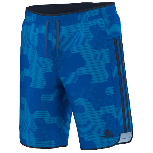 adidas - Kid's Camo Short Boy's CL - Boardshort