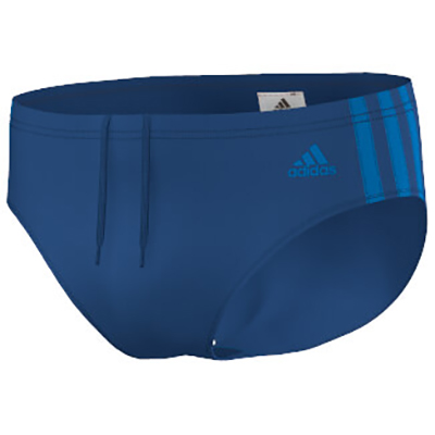 adidas - Kid's 3S Trunk Youth - Badehose