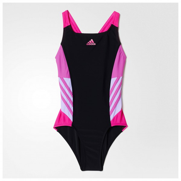 adidas - Kid's Inspiration Suit Girl's - Badeanzug