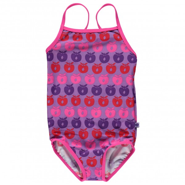 Smafolk - Kid's Medium Apples Suit - Swimsuit