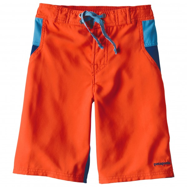 Patagonia - Kid's Forries Shorey Board Shorts - Boardshort