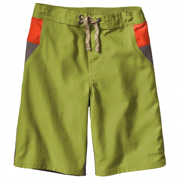 Patagonia - Kid's Forries Shorey Board Shorts - Boardshorts