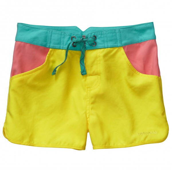 Patagonia - Kid's Forries Shorey Board Shorts - Boardshort
