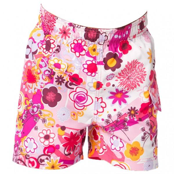 Hyphen-Sports - Kid's Boardshorts 'Flowers' - Boardshorts