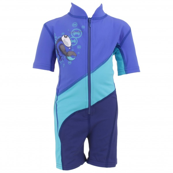 Hyphen-Sports - Kid's Shorty 'Ike The Digger Jet' - Lycra