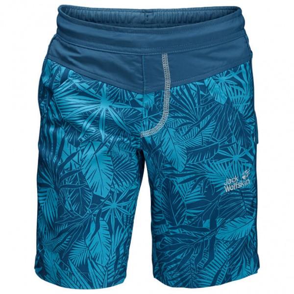Jack Wolfskin - Jungle Shorts Boys - Boardshort
