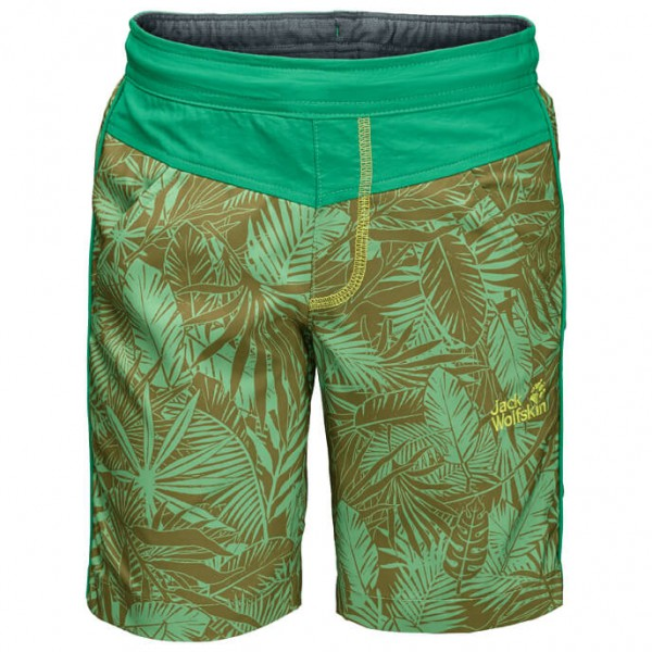 Jack Wolfskin - Jungle Shorts Boys - Boardshort