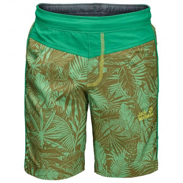 Jack Wolfskin - Jungle Shorts Boys - Boardshorts