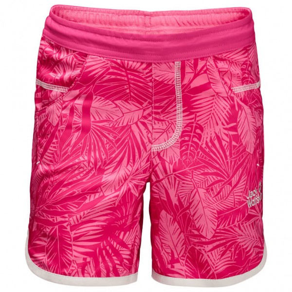 Jack Wolfskin - Jungle Shorts Girls - Boardshorts