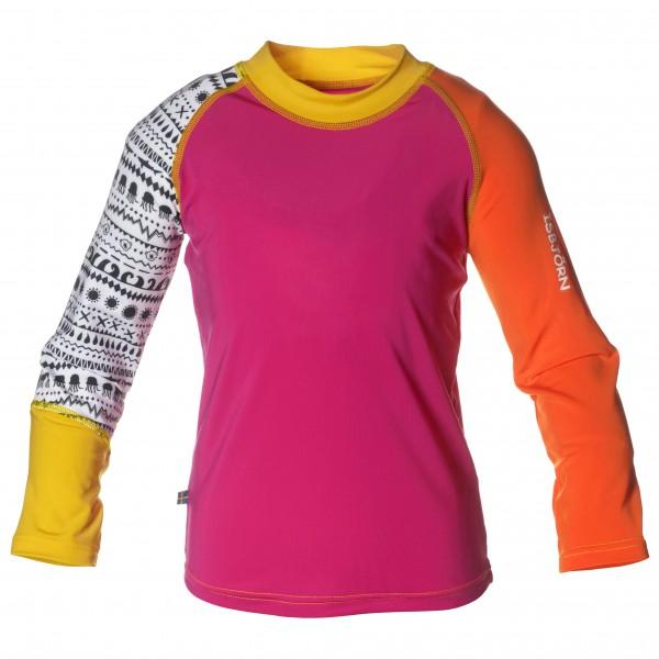Isbjörn - Kid's Sun Sweater Jr - Lycra