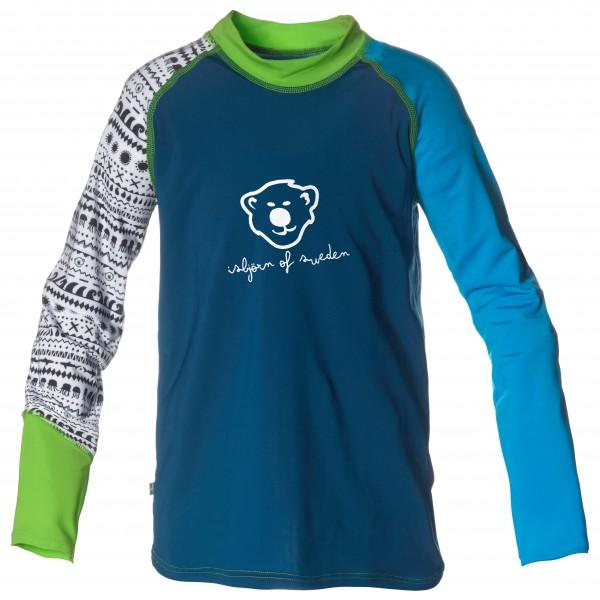 Isbjörn - Sun Sweater Kids - Lycra