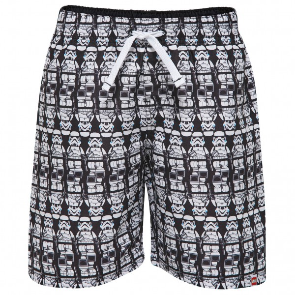 LEGO Wear - Kid's Pilou 455 Swim Shorts - Boardshorts