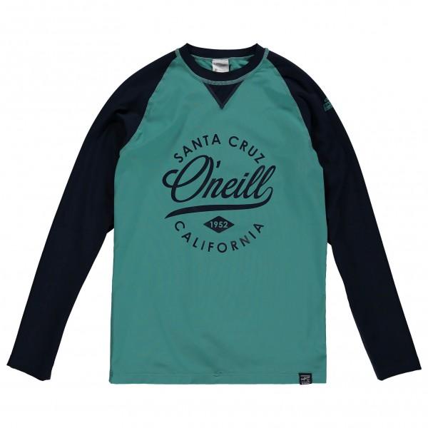 O'Neill - Kid's Surf Cruz L/S Skin - Lycra