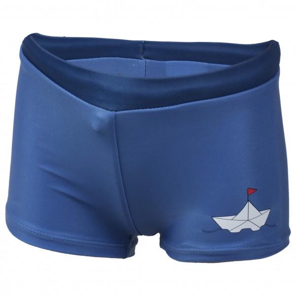 Color Kids - Kid's Nilino Mini Swim Trunks - Badbyxa