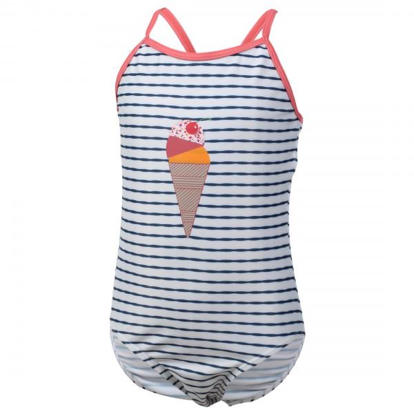 Color Kids - Kid's Nova Swimsuit - Baddräkt