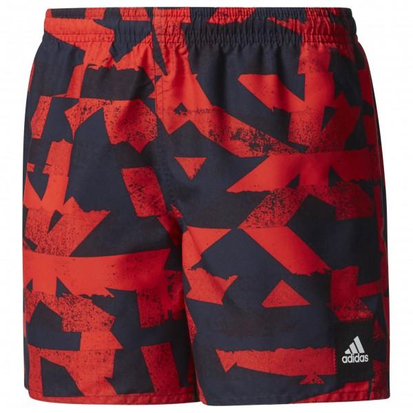 adidas - Boy's Graphic SH ML Y - Boardshortsit