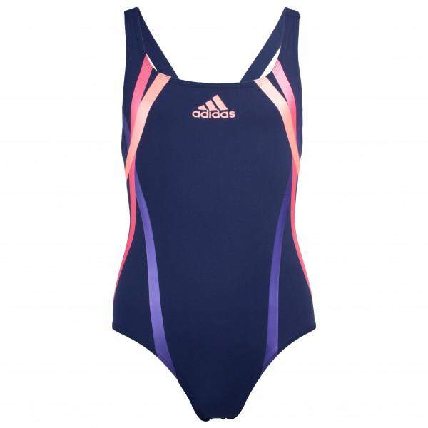 adidas - Girl's Reg Swim Inf+ - Badedragt