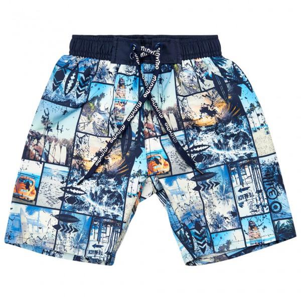 Minymo - Kid's Kei 70 Swim Shorts - Boardshorts