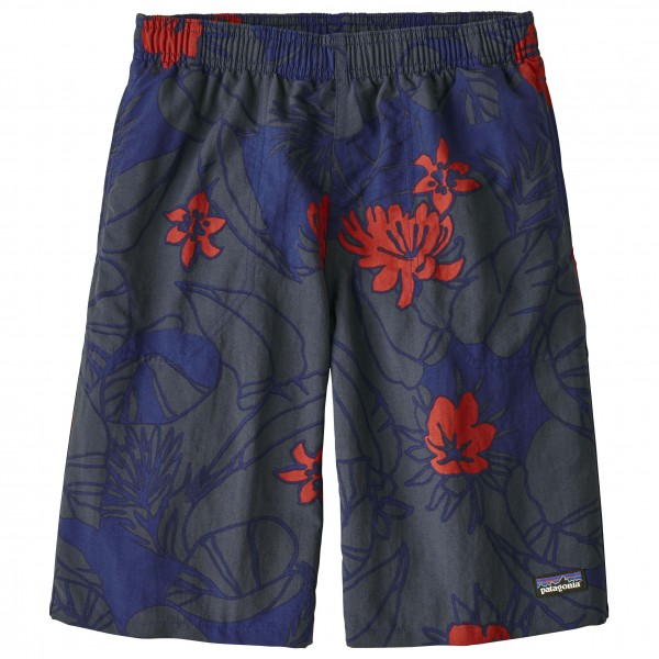 Patagonia - Kid's Baggies Longs - Boardshorts