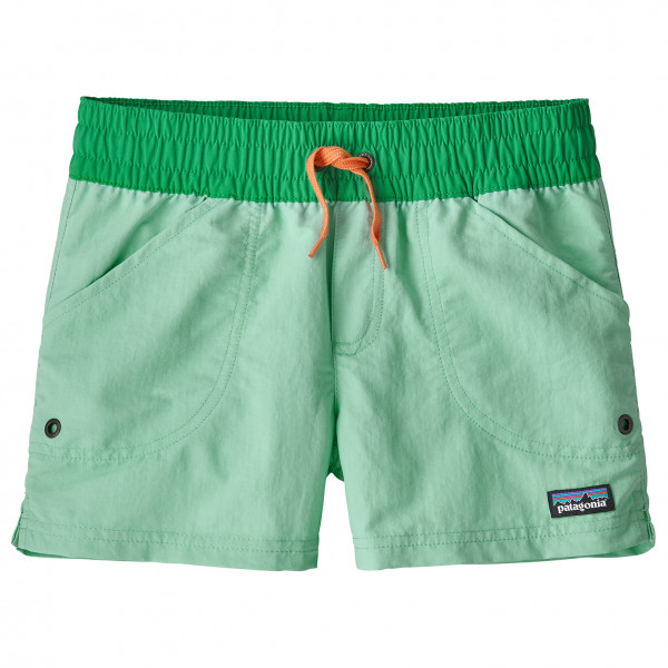 Patagonia - Kid's Costa Rica Baggies Shorts - Boardshortsit