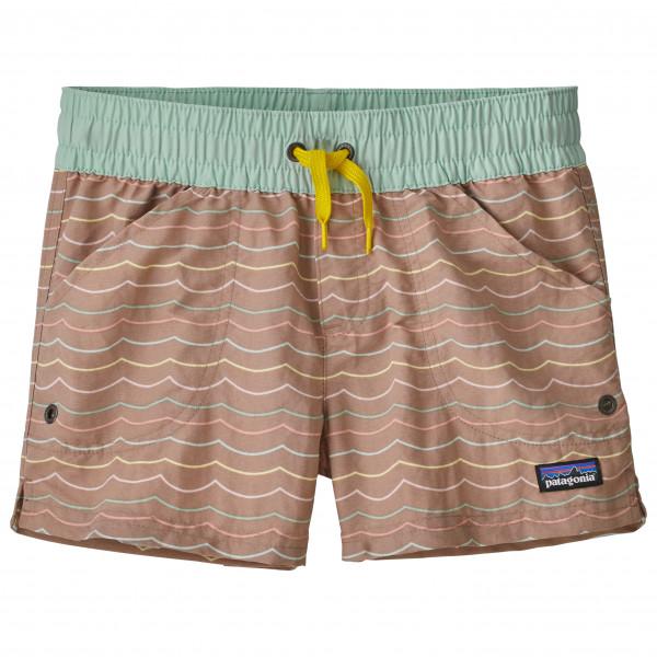 Kid's Costa Rica Baggies Shorts - Boardshorts