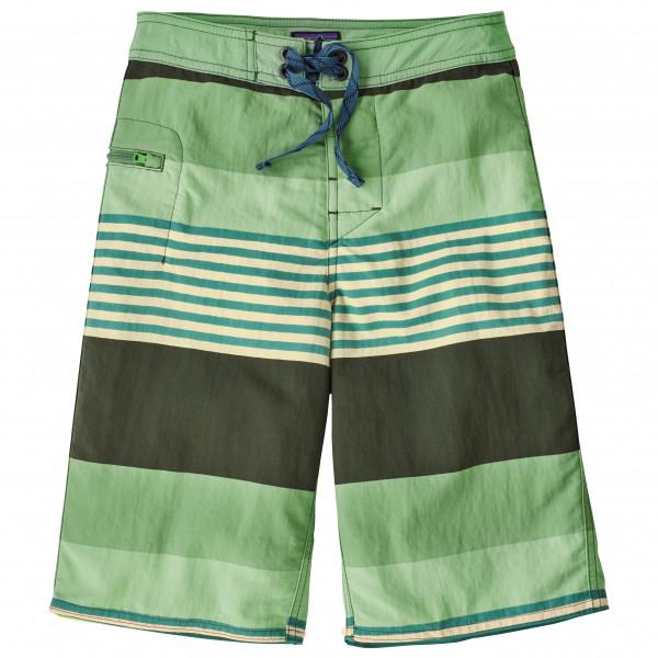 Patagonia - Kid's Wavefarer Boardshorts - Shorts de surf