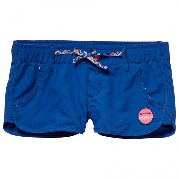 O'Neill - Kid's Chica Belt Shorty - Boardshorts