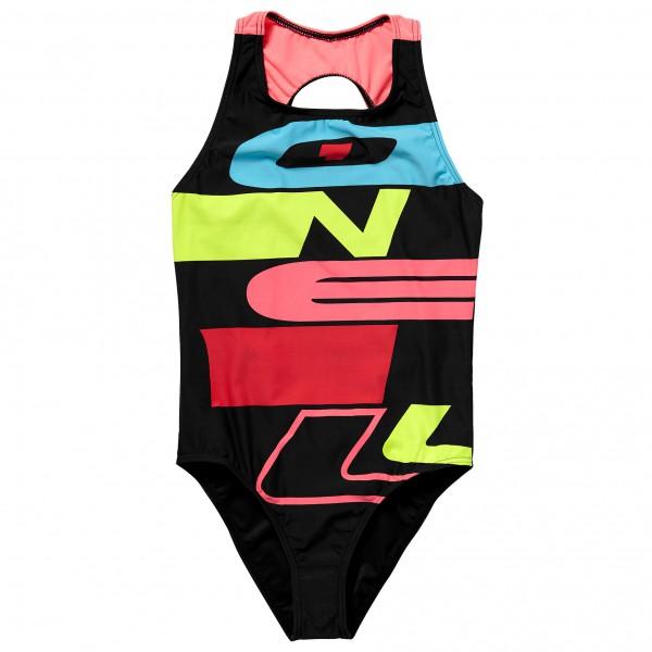 O'Neill - Kid's Surfs Out Bathingsuit - Badedragt