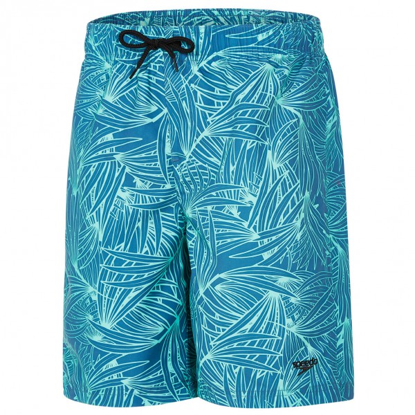 Speedo - Kid's Forestfield Printed Leisure 17'' Watershort - Zwembroek