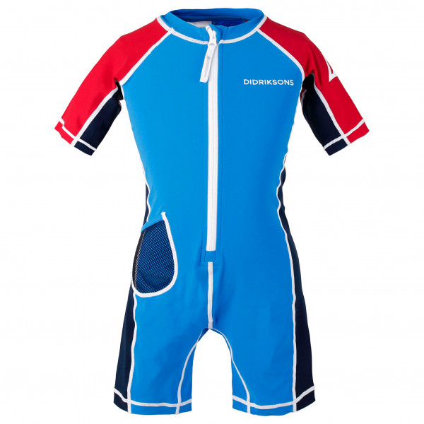 Didriksons - Kid's Reef Swimming Suit - Lycra