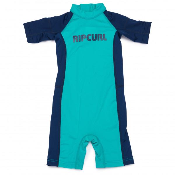 Rip Curl - Kid's Groms S/SL UV Spring - Lycra
