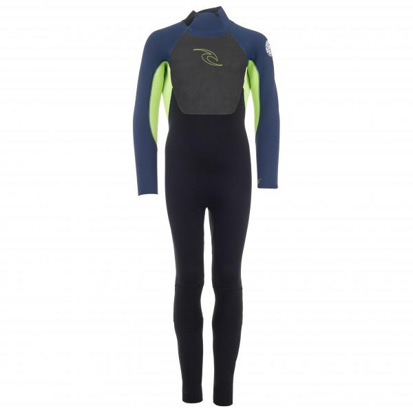 Rip Curl - Junior Omega 3/2 mm GB-Stitch Steamer - Wet suit