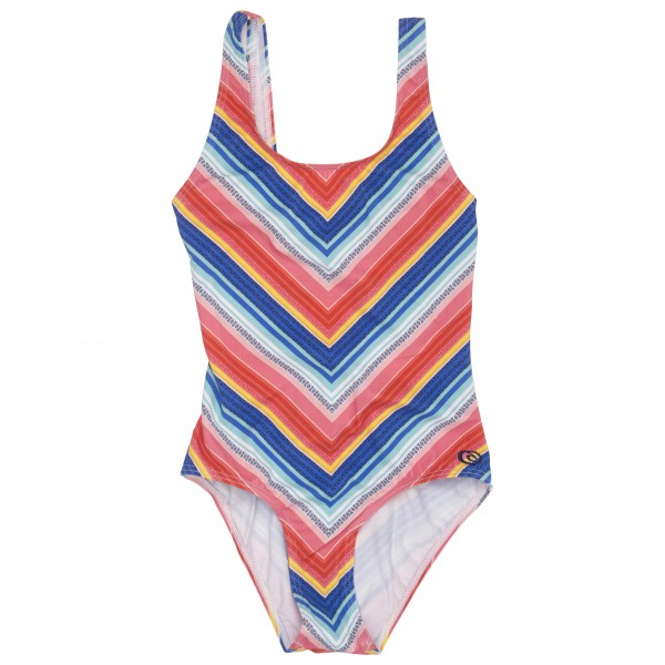 Rip Curl - Kid's Breaker Stripe One Piece - Badeanzug