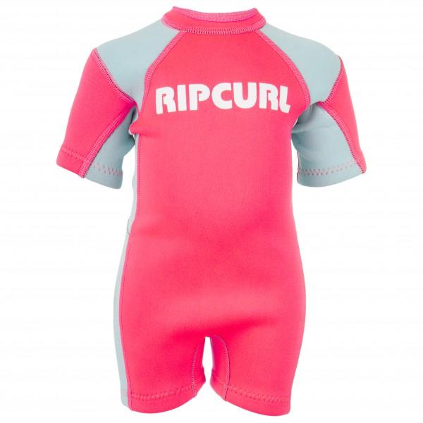 Rip Curl - Kid's Dawn Patrol S/S Spring - Neoprendrakt