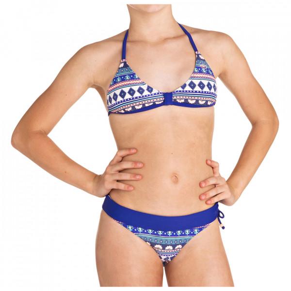 Rip Curl - Kid's Island Beats Tri Set - Bikini
