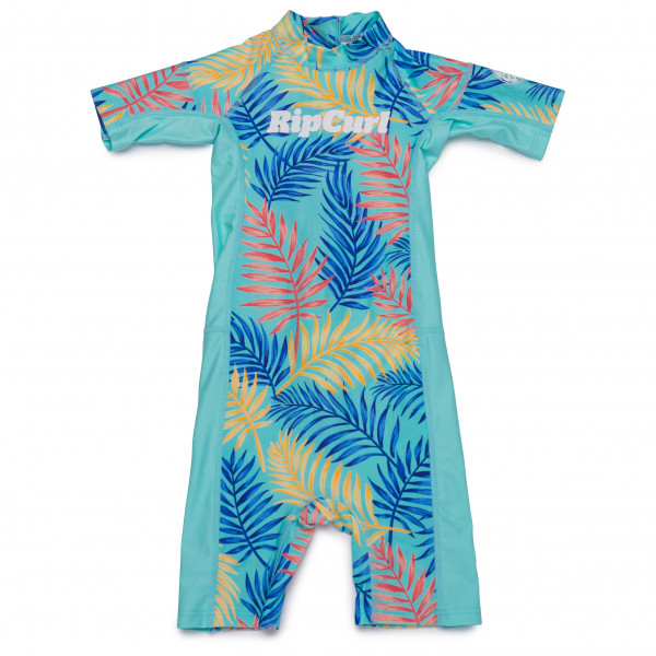 Rip Curl - Kid's Mini S/S UV Spring - Lycra