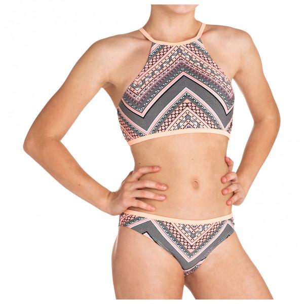 Rip Curl - Kid's Mystic Sun High Neck - Bikinit
