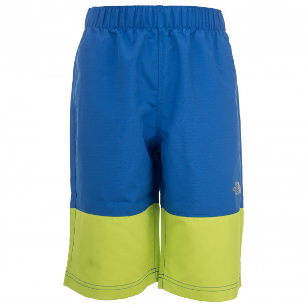 The North Face - Boy's Class V Shorts - Boardshortsit